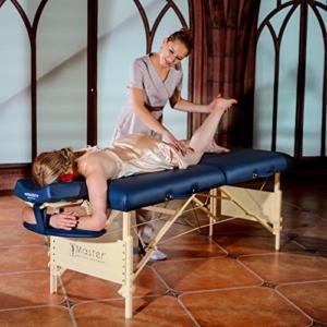 master massageliege